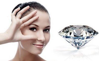 ¿Has oído hablar de las puntas de diamante?